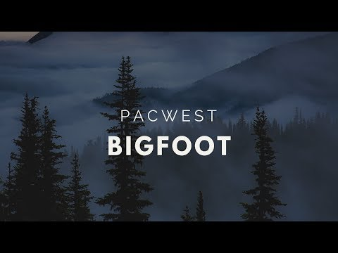 PacWest Bigfoot Interview - Native Alaskan Woman Talks About Bigfoot Experiences...