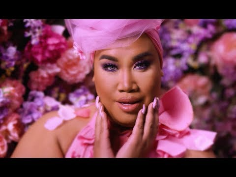 MY SPRING MAC COSMETICS COLLECTION AND COLLABORATION | PatrickStarrr