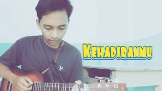 Download Vagetoz - kehadiranmu  ( Cover by arhy tea )