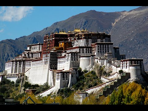 Potala Palace, Palace in Lhasa, Tibet - Best Travel Destination
