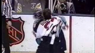 Lyle Odelein vs. Steve Webb Feb. 5, 1997