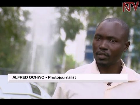 Observer photojournalist narrates ordeal of being roughed up by police