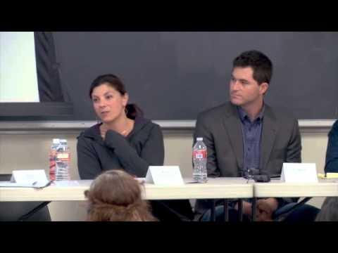 Understanding Conservation Attitudes & Behavior Part 4 - 12/6/2013