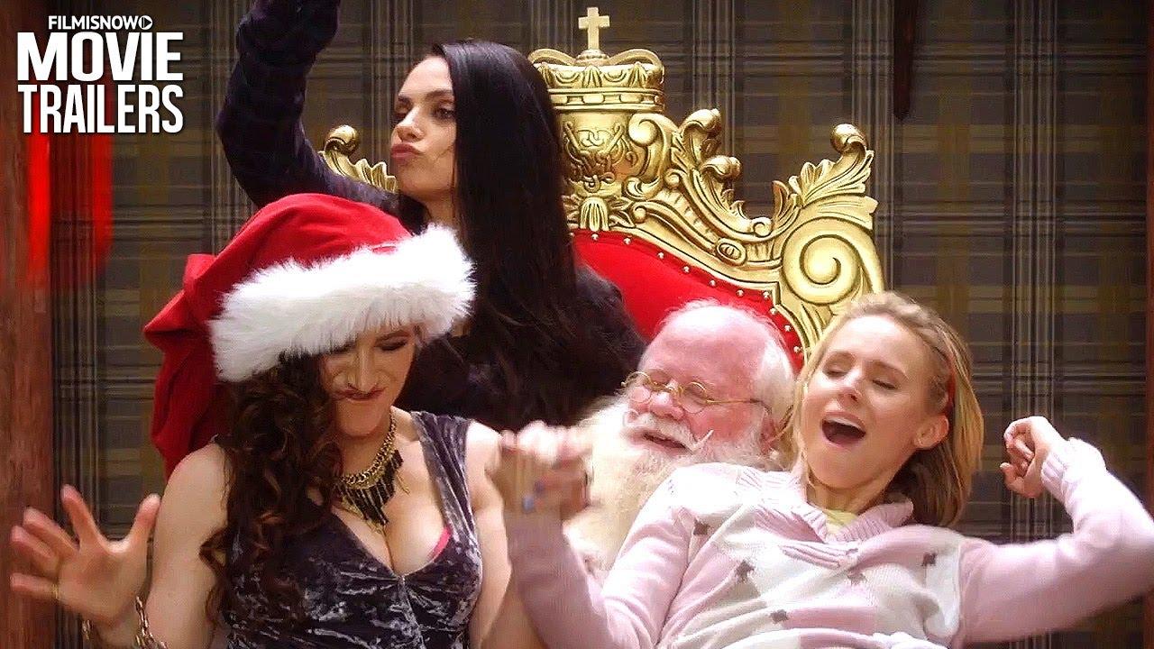 A Bad Moms Christmas  Restricted Teaser - Mila Kunis -7443