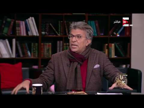 كل يوم - الفصل ما بين العلم والدين مع د. خالد منتصر