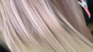 Аиртач окрашивание волос