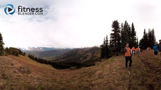 """The PNW"" - FB 360 Drone VR Hike"