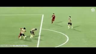 Top 9 ASEAN Football Players (Fast Players & Dribbling) #Southeast Asia