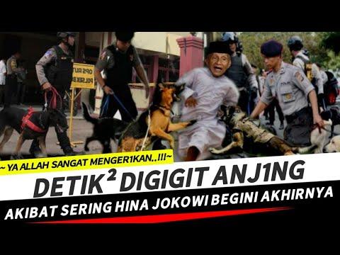 Berita Terkini ~ Kerap Hina Jokowi !! Amien Rais Jadi Begini