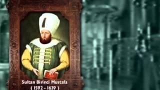 osmanlı padişahları (Belgesel) TEK PARÇA