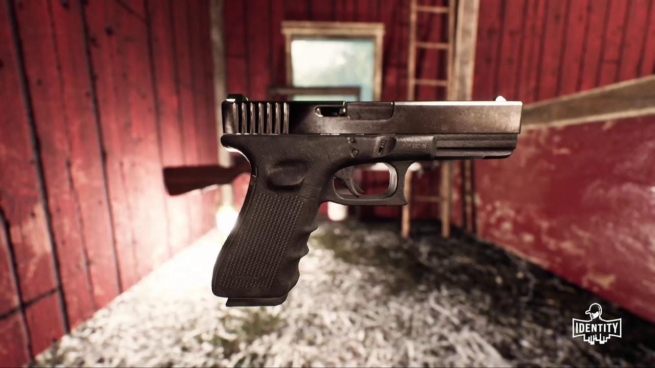 Identity Insider: Weapons