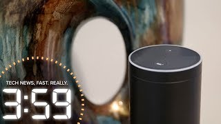 Alexa is my new BFF (The 3:59, Ep. 275)