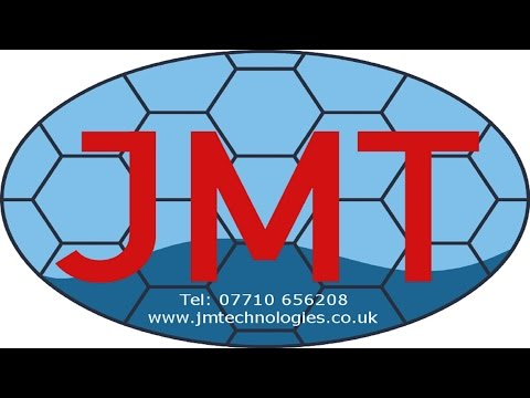 Jones Marine Technologies Ltd Underwater Coating Training Demonstration