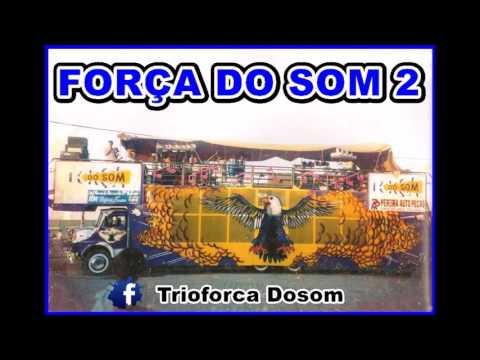 TRIO FORÇA DO SOM 2 - Lili - EDSON GOMES ( AXÉ DAS ANTIGAS )