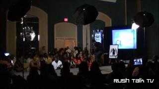 rush talk tv 10twentyLIFE