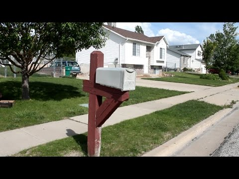 the Mailbox Song
