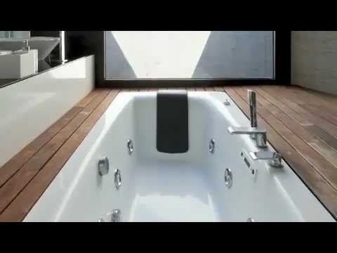 OH YUK - How To Clean Your Jetted Tub - YouTube