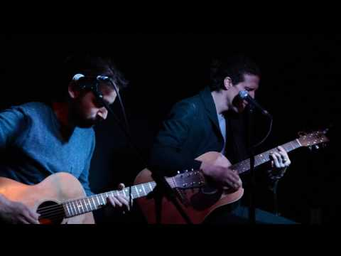 "The Revivalists ""Wish I Knew You""  Acoustic at The Project"
