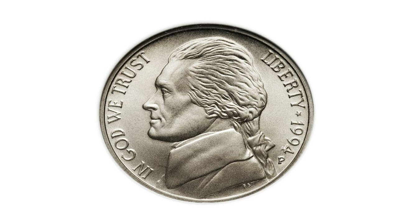 circulated vs uncirculated coins