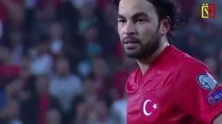 - Türkiye Milli Takımı - Euro 2016 / Fransa Yolunda Özel Klip
