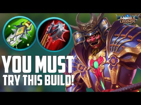 WHY ALPHA IS THE BEST HERO IN THE GAME! MOBILE LEGENDS ALPHA RANKED GAMEPLAY