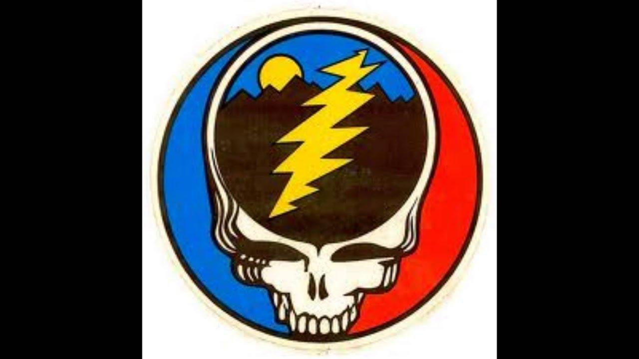 Grateful Dead Werewolves Of London 1978 05 05 Youtube