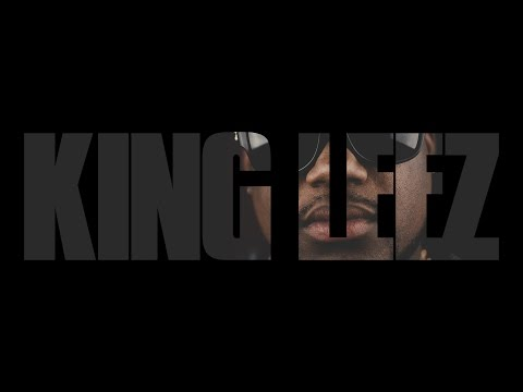 """King Leez """"Mobbin In My Chains"""" Official Video"""