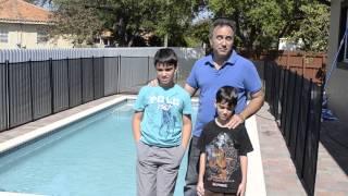 Dream Pools Reviews - Customer Testimonial
