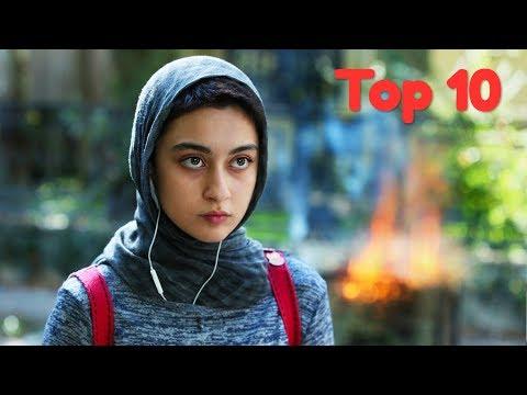Top 10 Iranian Movies 2018