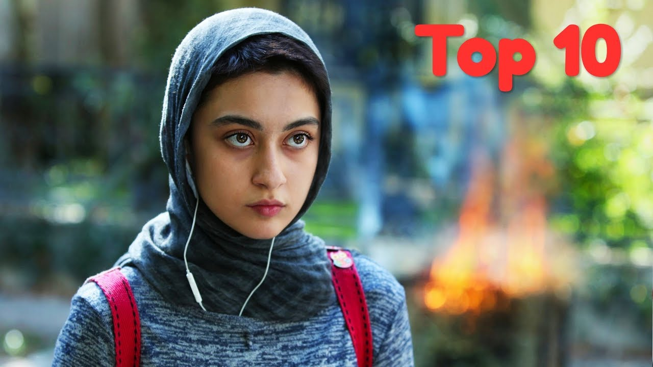 Iran film doble farsi