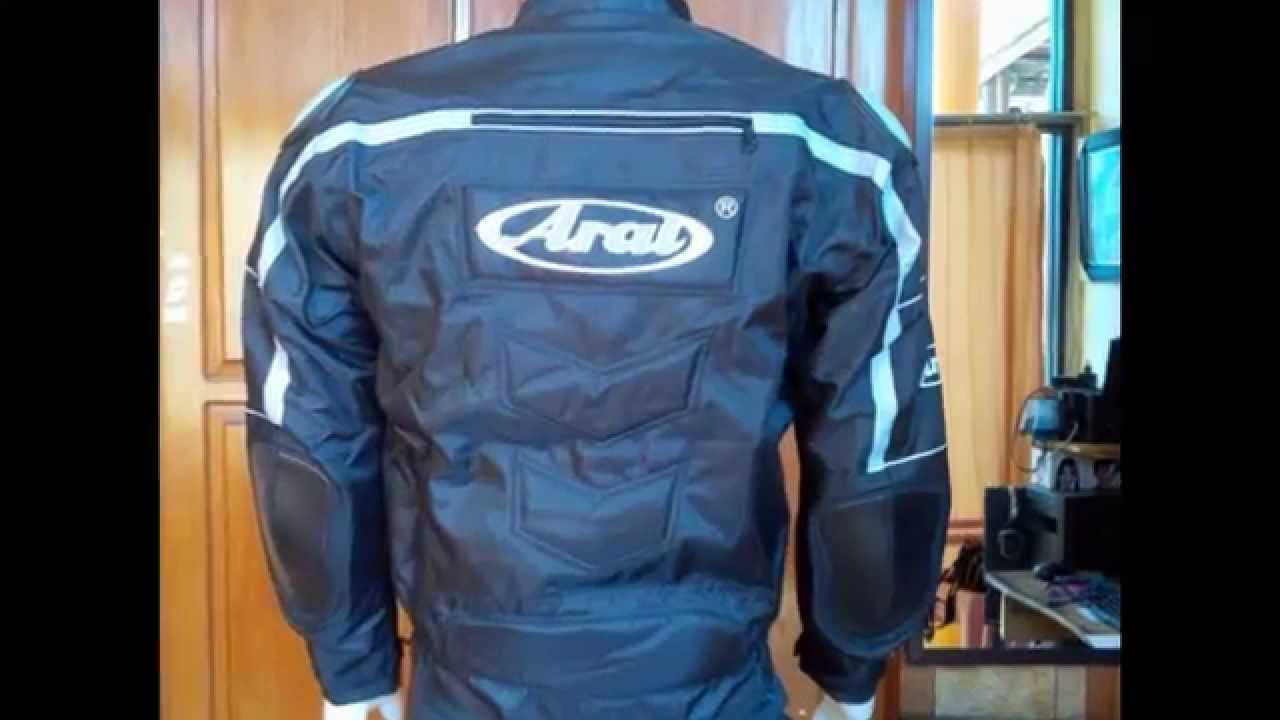 Jaket Motor Murah Arai  24f8a0c560