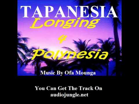 Royalty Free Music -longing 4 polynesia- get track from audiojungle.net (ofamounga)