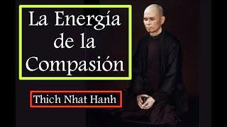 Thich Nhat Hanh 2011 4 La Energía De La Compasión