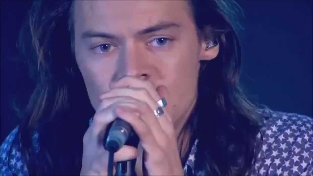 harry styles best vocals 2015 7 youtube