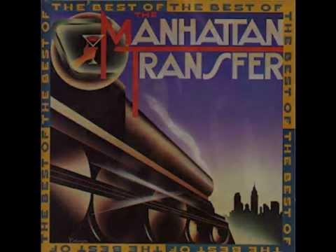 Manhattan Transfer-The Best Of-Full Audio Cassette-