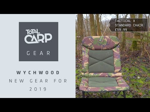 New Wychwood products for 2019