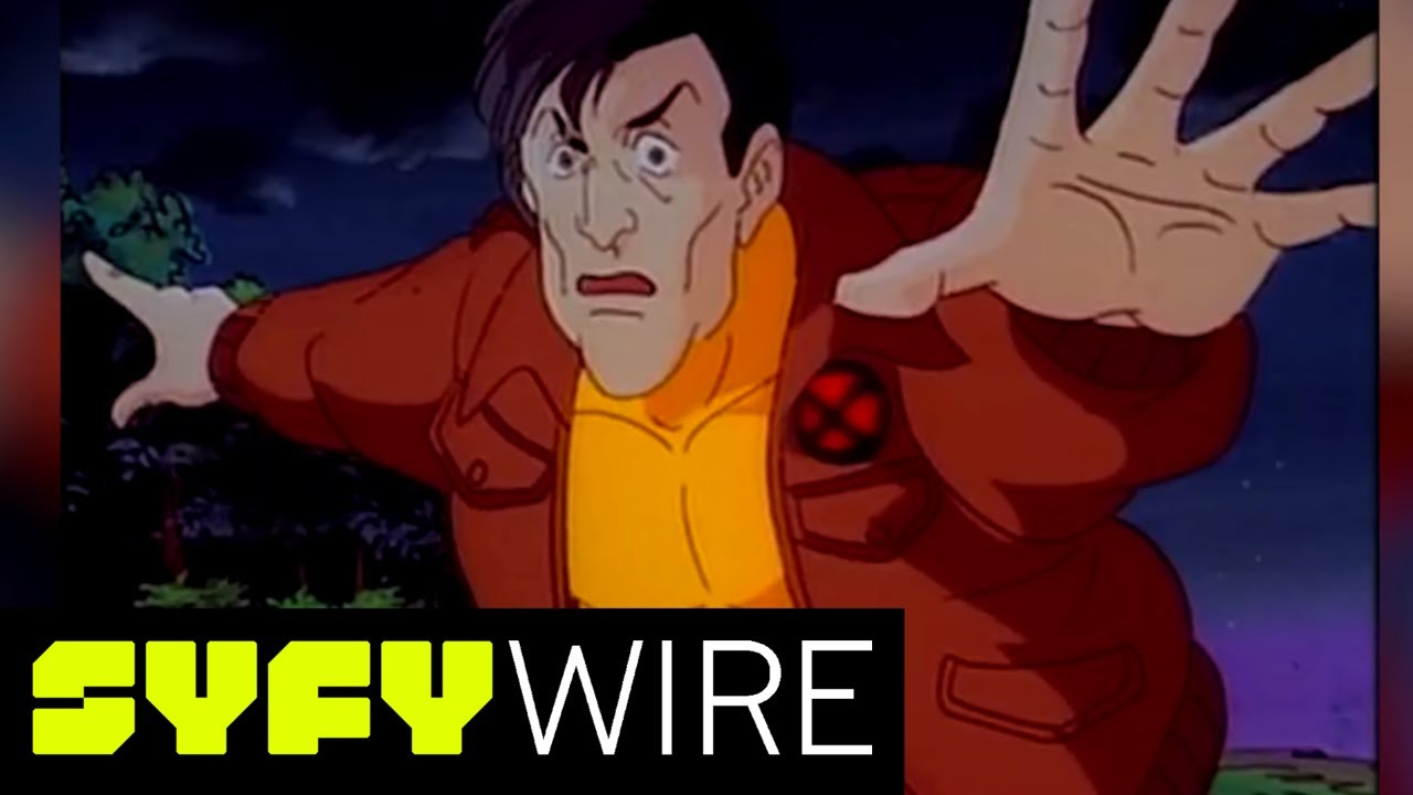 The Top 5 90s Cartoons | SYFY WIRE