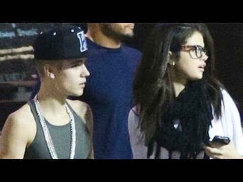 Justin Bieber Furious With Selena Gomez and Her Flirting With Ornaldo Bloom