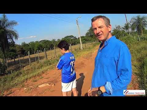 Auswandern nach Paraguay   2 bezahlbare Grundstücke Nähe Nueva Colombia
