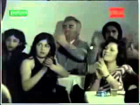 Ateş Parçasi Arzu Okay,Reşad Gürşadlı Yerli Yeşilçam Filmi