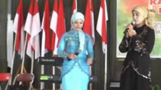 Video Miladia Nur & Atiya El-Maula bersama Group Qosidah & Gambus El-Mahbub Pemalang download MP3, 3GP, MP4, WEBM, AVI, FLV September 2018