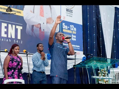 JOE METTLE AWESOME WORSHIP & PRAISE @ LEAD CONFERENCE 2017