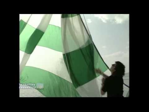 Sail Trim & Performance Sailing with Gary Jobson Trailer
