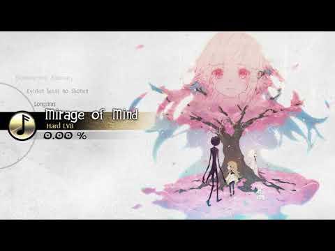 [Deemo] Mirage Of Mind - Hamu Vo.F9【音源】