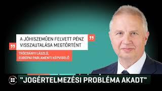 """""""Jogértelmezési probléma akadt"""" 20-01-24"""