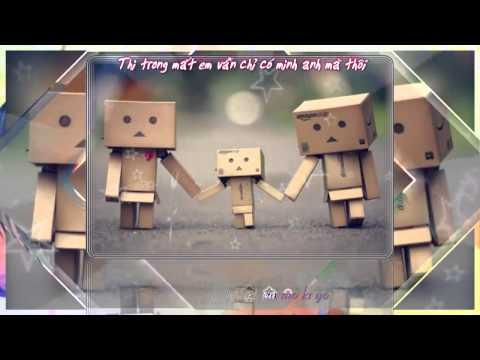 I Know --- T-ara [VietSub+Kara]