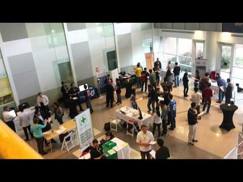 ATDC and College of Computing Startup Career Fair
