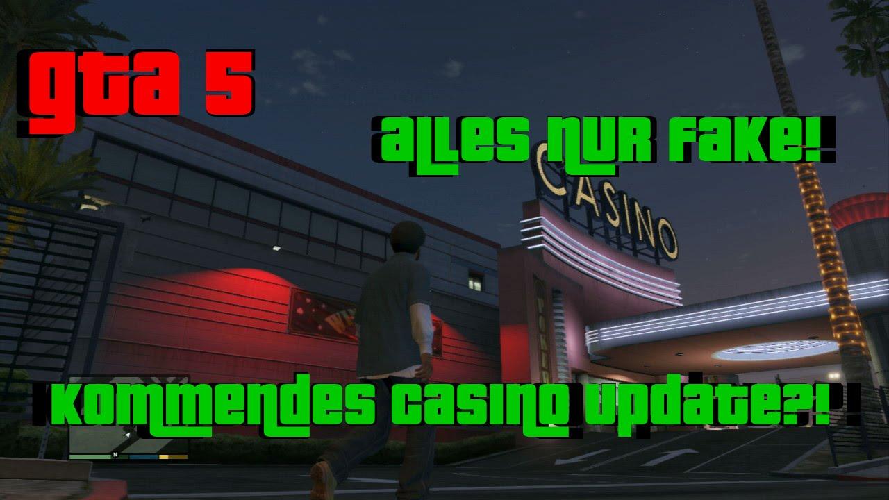 gta 5 casino deutsch
