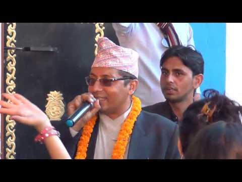 Dilli Narayan Panday Live Program