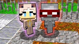 MEINE AUSBRUCHS KOMPLIZIN - Minecraft Babycraft